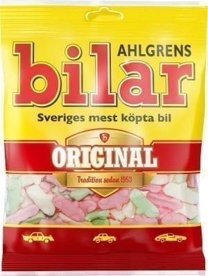 bilar original candies