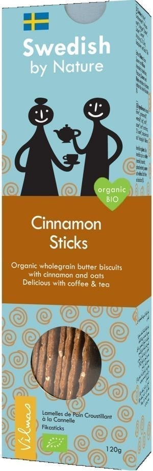 crisps cinnamon sticks