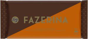 fazerina chocolate bar