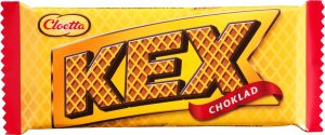 kex chocolate bar