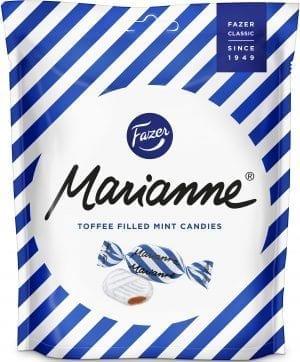 fazer marianne toffee candies