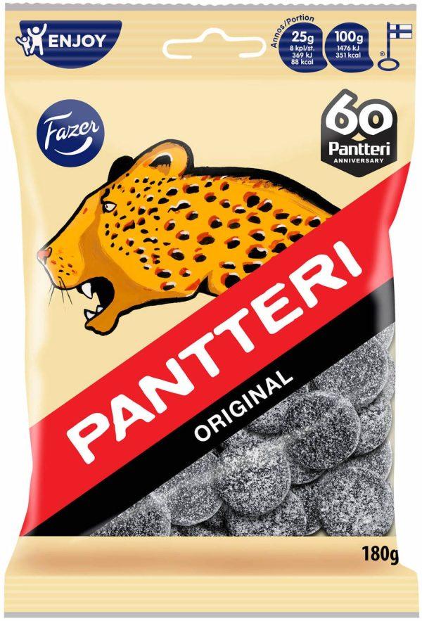 Pantteri Original