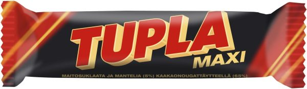 tupla maxi chocolate bar
