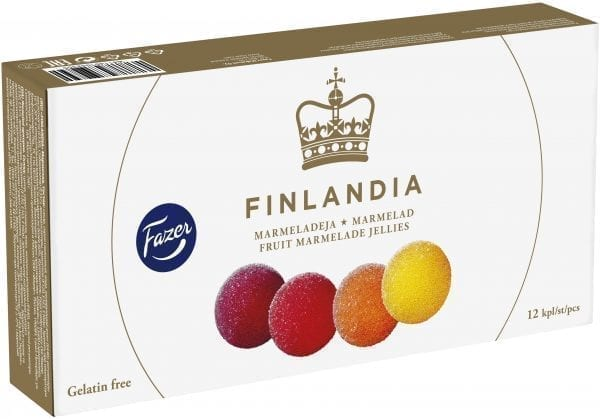 finlandia assorted jellies