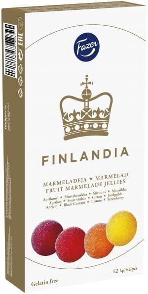 finlandia jellies
