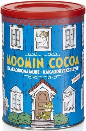 moomin hot chocolate