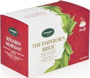 emperors bride tea