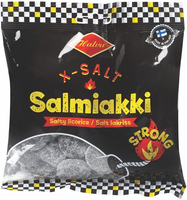 x salt salmiakki