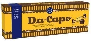 da-cap chocolates
