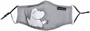 moomin troll face mask