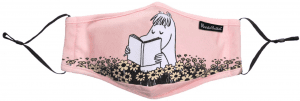 snork maiden moomin face mask