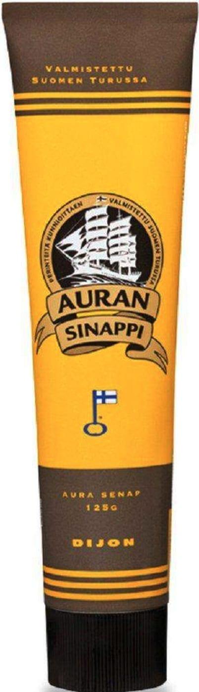 Auran Mustard Dijon Turun Sinappi