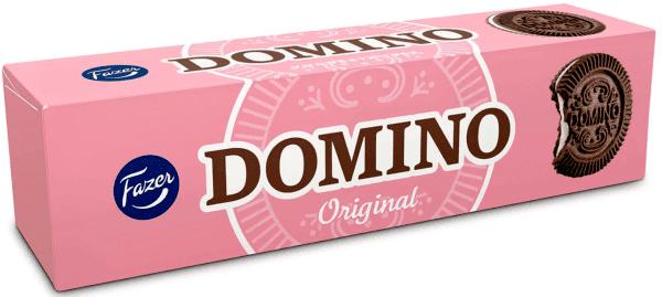 domino original cookies 175 gram box