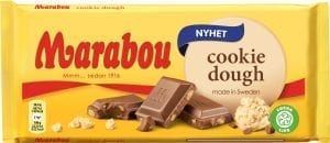 marabout cookie dough chocolate bar