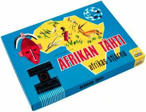 afrikan tähti the star of africa board game