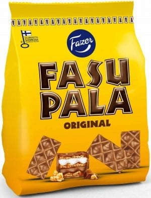 fasupala original wafers
