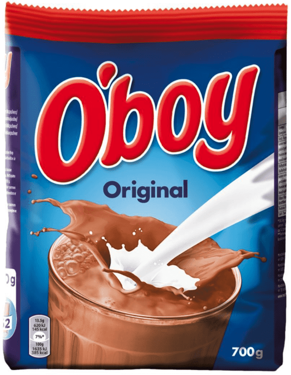 oboy original
