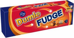 dumle fudge chocolates